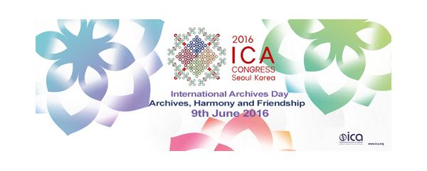 ICA Séoul 2016