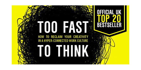 Too_Fast_to_Think par Chris Lewis