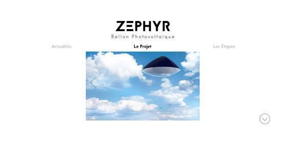 Zephir Solar