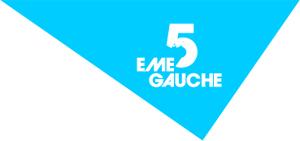 logo 5 Gauche