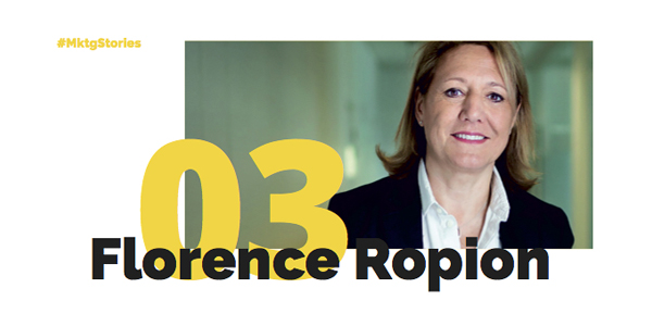 Marketing-Stories Florence Ropion8Directrice Marketing et Communication DellFrance