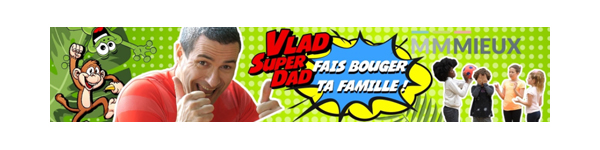 Vlad Super Dad_Youtube