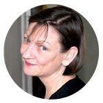 Catherine Cervoni pour Culture RP