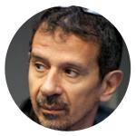 Eric Mettout pour Culture RP