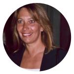 Isabelle Bourdet pour Culture RP