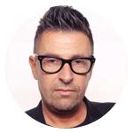 Laurent Guyot pour Culture RP
