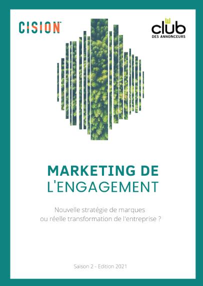 Baromètre du marketing de l'engagement