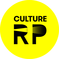 LOGO CULTURE RP YELLOW RVB